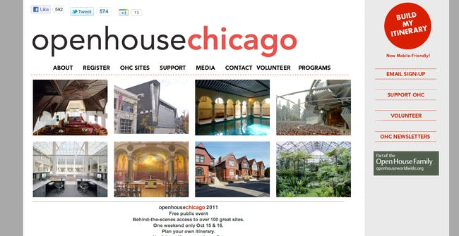 openhouse Chicago