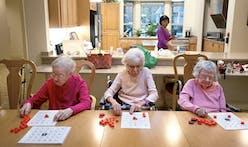 A Nursing Home Shrinks Until It Feels Like a Home