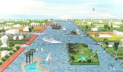 BudCud Takes Honorable Mention for EUROPAN 11 Leeuwarden, NL