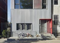 South Slope Townhouse