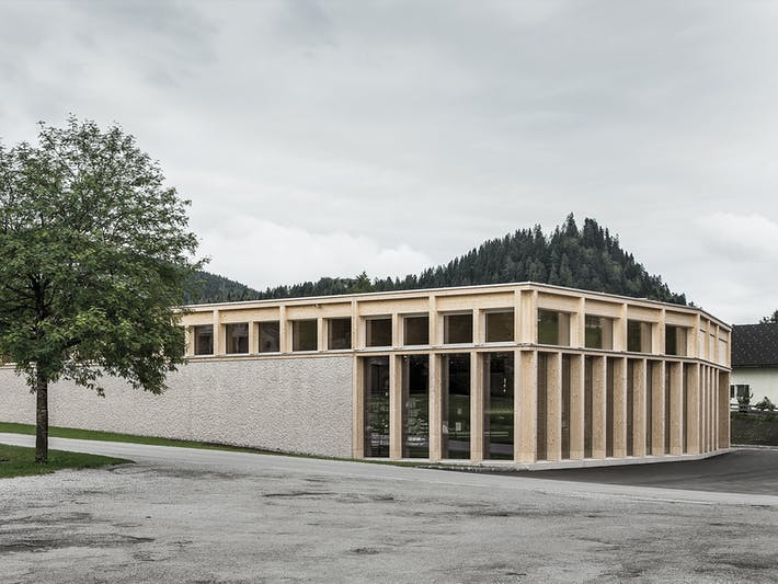 """71 projects across Europe awarded by """"Best Architects 18"""""""