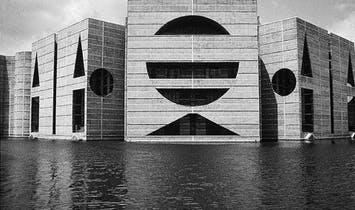 The Influence of Robert Venturi on Louis Kahn