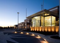Aurora Police Headquarters and Branch Courts