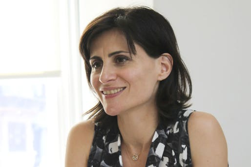 Amale Andraos (image via columbiaspectator.com)