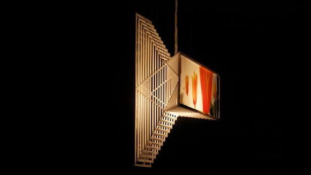Double Splite - Photo by Rene de Wit