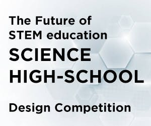 (STEM) Science High-School