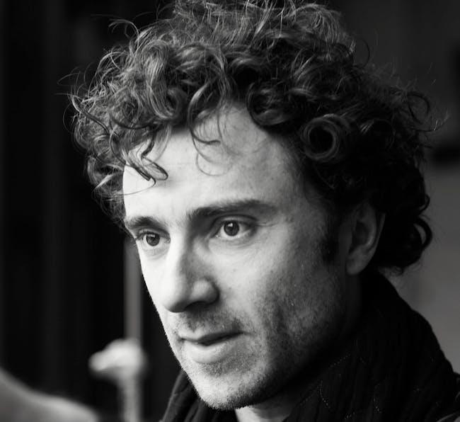 Thomas Heatherwick. Photo: Markn Ogue.