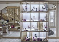 Jimmy Choo New York Madison Avenue