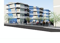 Facets. Mixed-Use Development