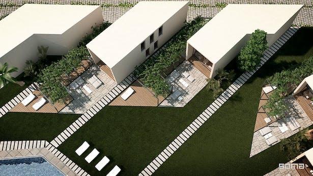 Michel Abboud Design for Nikki Beachv