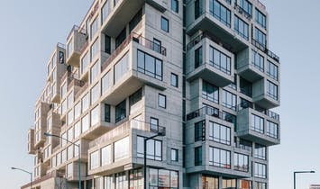 Check out 2222 Jackson, ODA's new pixelated rental project in Long Island City