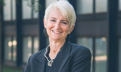 Frances Bronet named Pratt Institute's new President