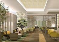 Hilton Garden Inn - Chinese Market Prototype