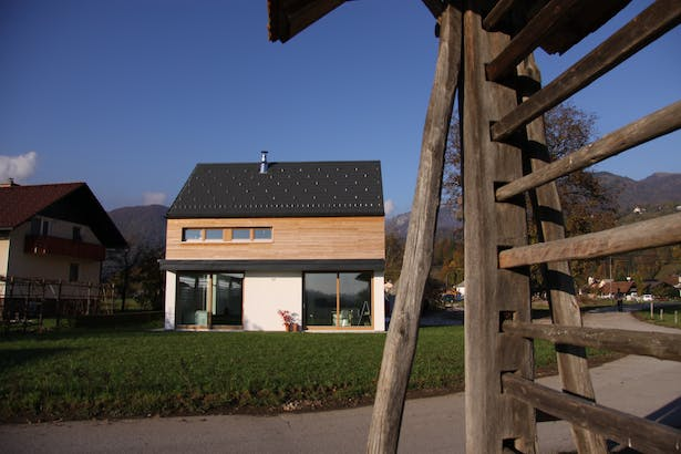 House XS - architecture for place