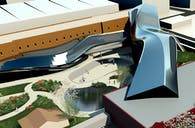 Architecture Dorms