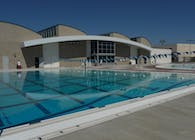 Castaic Sports Complex Aquatic Center