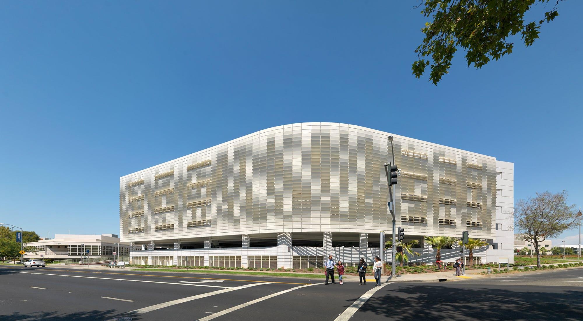 Architecture Undergraduate Programs
