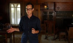 Performing the ghosts of the Gamble House