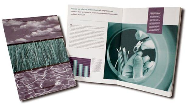 ITT Industries Environmental Responsibility Report
