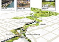 New Clark City - Nature-based strategies and resilience