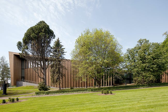 Young Architect of the Year nominee: MXSI. Photo Courtesy of Architect of the Year Awards.
