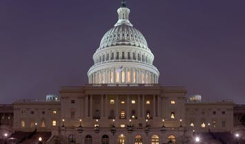 AIA is encouraged by last minute edits to Congress' tax reform legislation