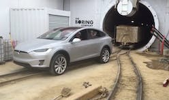 Elon Musk plans on recycling excavated dirt into bricks for low-cost housing