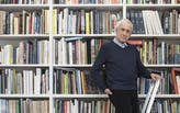 Kenneth Frampton honored with 2019 Soane Medal
