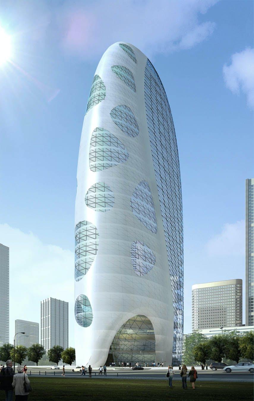 Wisma 81/Toto Tower | William Suyoto | Archinect