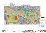 City of Lynwood Redevelopment Agency Planning-Study