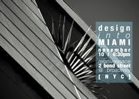 Design Into Miami