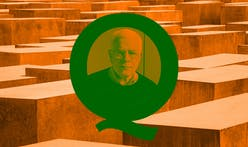 The Proust Questionnaire: Peter Eisenman