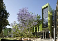 UNSW Lowy Cancer Research Center