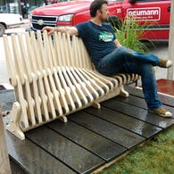 Articulated Seating