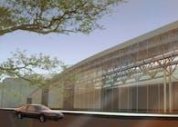 Center for Advanced Architecture