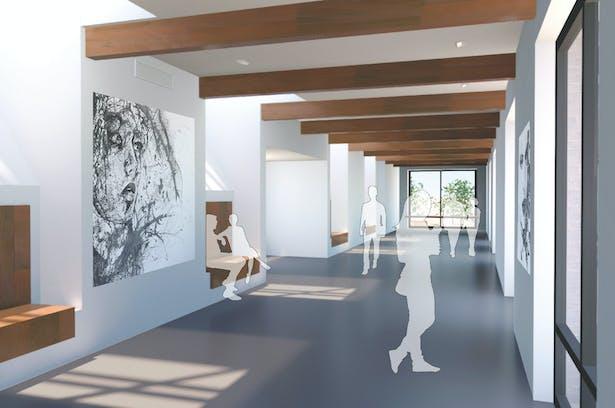 Linear Gallery