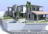 Villa SM Ulcinj