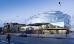 RIBA 2016 Stirling Prize Shortlist announced: includes Herzog & de Meuron, Wilkinson Eyre
