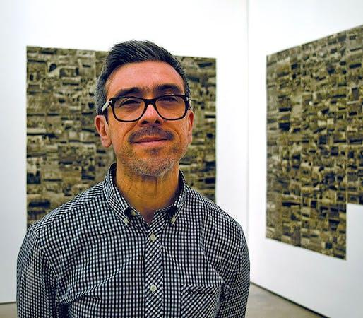 Lecture: Raúl Cárdenas Osuna