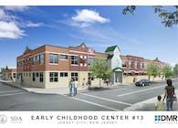 Early Childhood Center #13, Jersey City, NJ