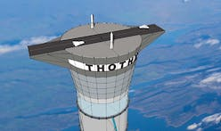 Newly patented space elevator could take astronauts 12 miles up into the stratosphere