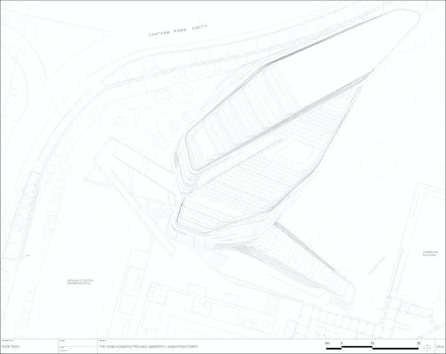 Image: Zaha Hadid Architects