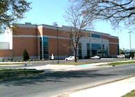 Southern University A.W. Mumford Stadium - North End Zone Addition
