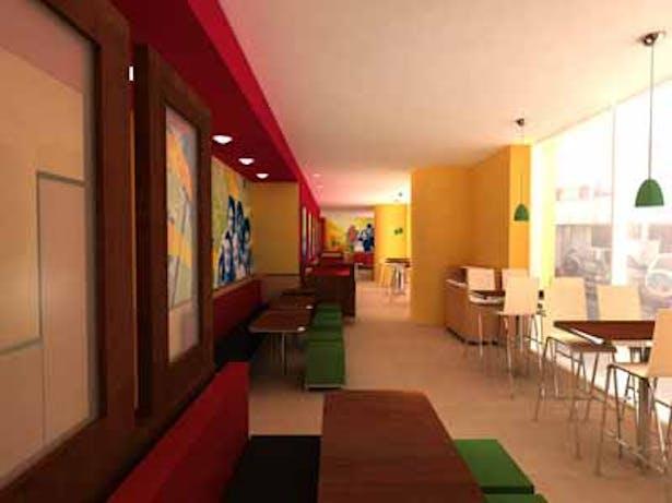JBI Interior Dubia -Rendering