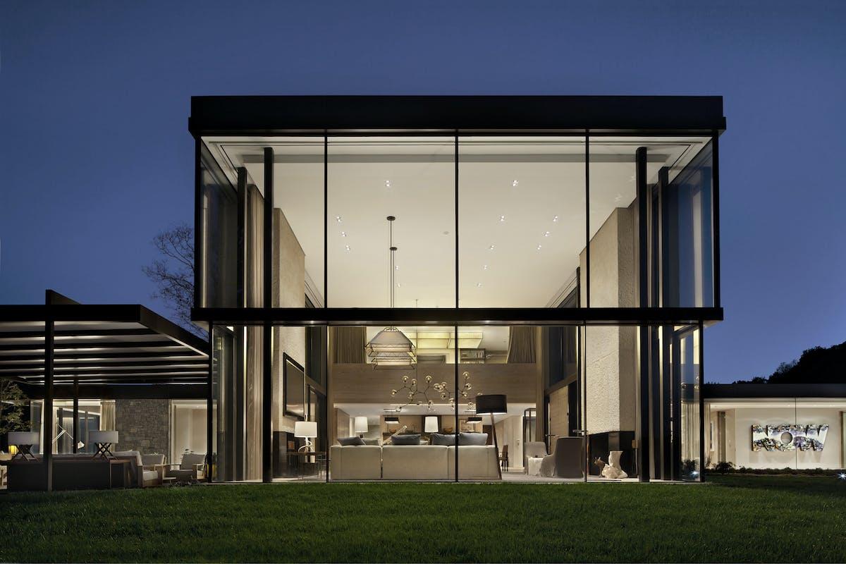 Tennessee Farmhouse   Meyer Davis Studio   Archinect