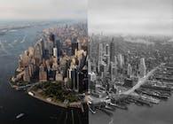 Brooklyn Navy Yard: Reclaiming the New York waterway