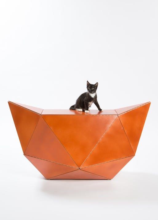 Meow Miaow, by ES-EN-EM