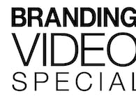 Branding & Video Specialist Logo