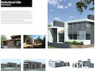 Mulholland Villa