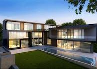 Marinette Residence